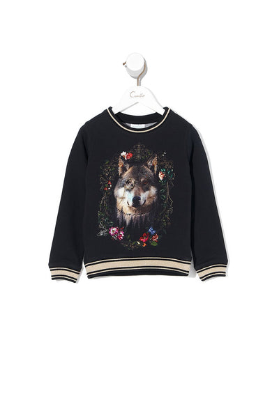 KIDS SWEATER BEAUTIFUL BEINGS