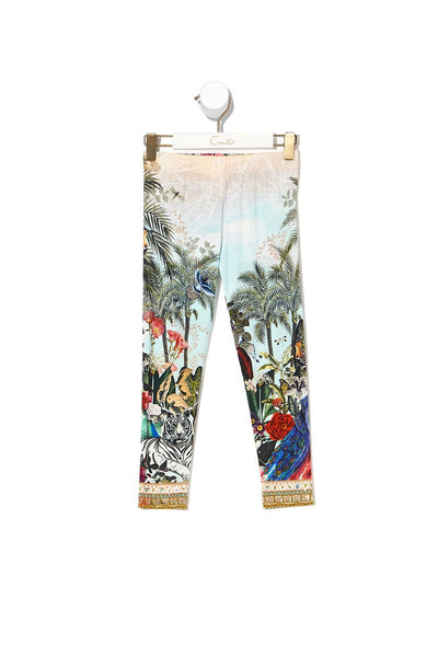 KIDS LEGGINGS GULLY OF JUPITER