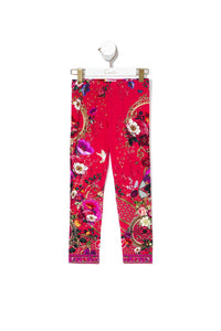 INFANTS LEGGINGS BEAUTIFUL BEINGS