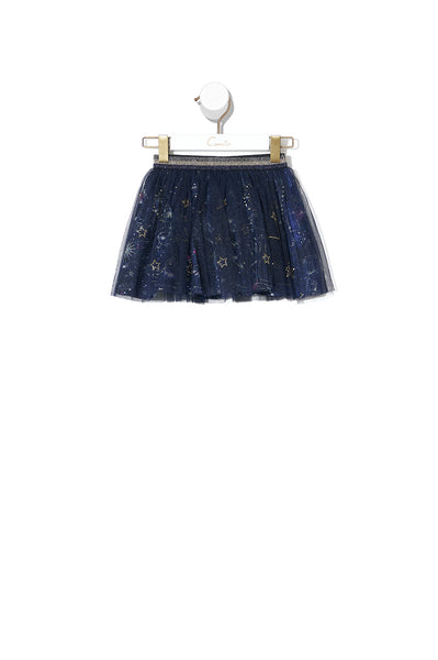 KIDS TUTU SKIRT STARGAZERS DAUGHTER