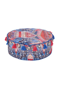 OTTOMAN CUSHION OVERNIGHT BAG
