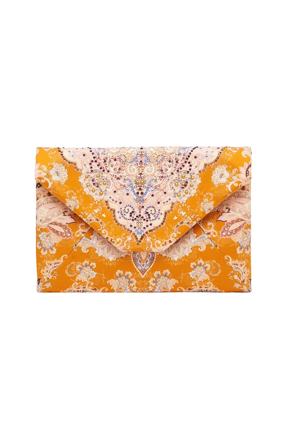 ENVELOPE CLUTCH MARRAKESH MAIDEN