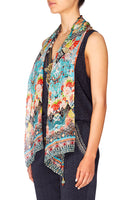 CAMILLA GALAXY GIRL LONG SCARF
