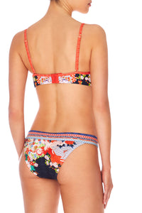 CAMILLA GEISHA GIRL WIDE BAND BRIEF