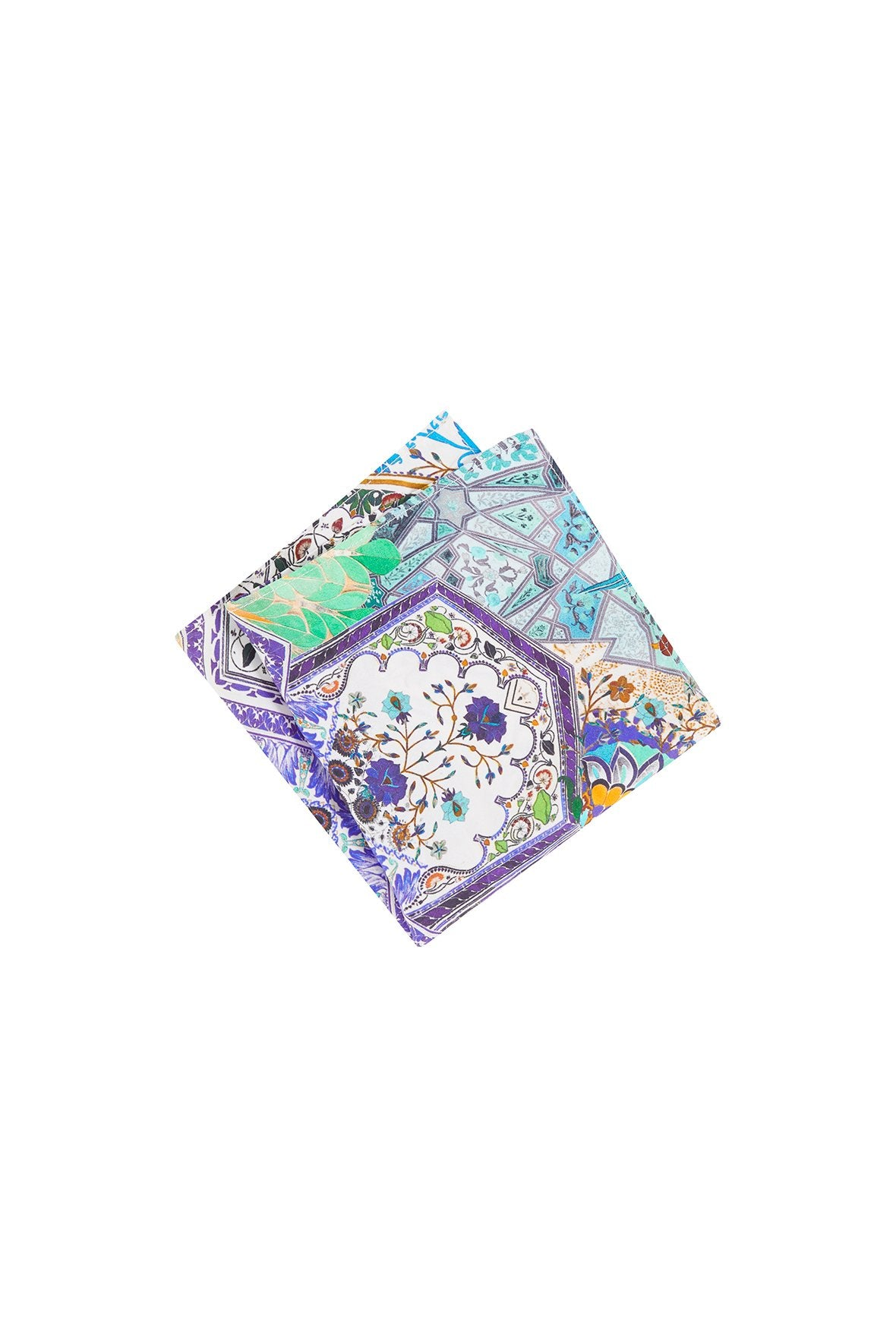 EVERLASTING UDAIPUR MENS POCKET SQUARE