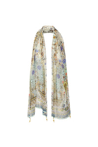 THE BUTTERFLY EFFECT LONG SCARF