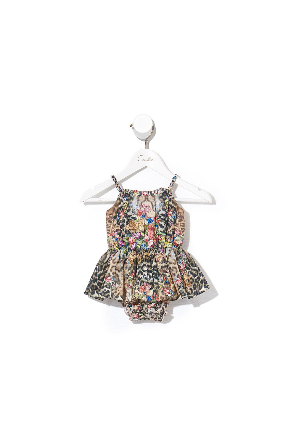 BABIES JUMP DRESS OH CECILE
