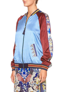 BOMBER JACKET DARLING'S DESTINY