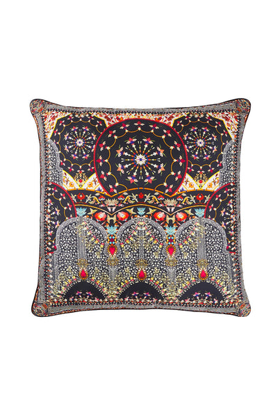 CHAMBER OF REFLECTIONS LARGE SQUARE CUSHION