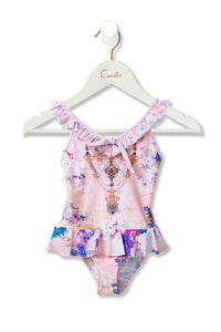 CAMILLA HARAJUKU HEIRESS KIDS FRILL ONE PIECE