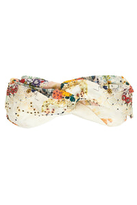 CAMILLA LADY LABYRINTH HEADWRAP