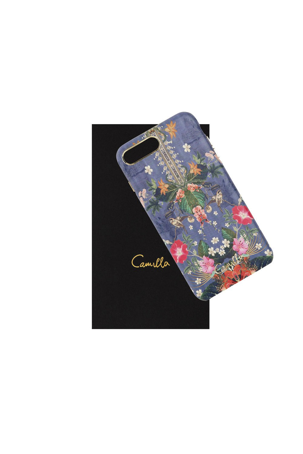 IPHONE 7 PLUS CASE FARAWAY FLORALS