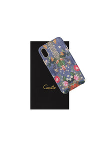 IPHONE X CASE FARAWAY FLORALS