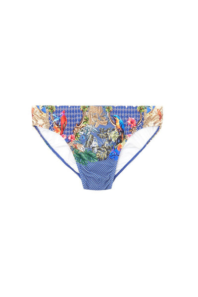 MEN'S SWIM BRIEF MUSE NOVELS
