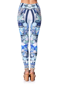LEGGINGS CLOUD DANCER