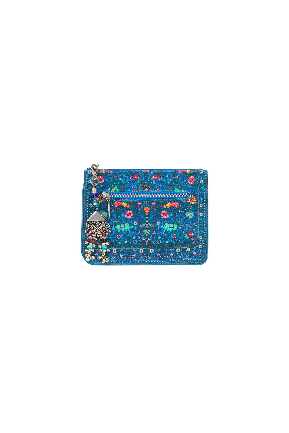 KINDNESS KALEIDOSCOPE PHONE & COIN PURSE