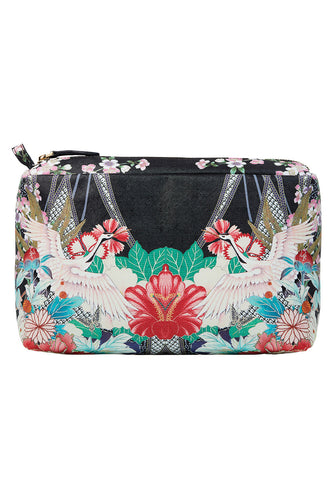 CAMILLA QUEEN OF KINGS MAKE UP BAG