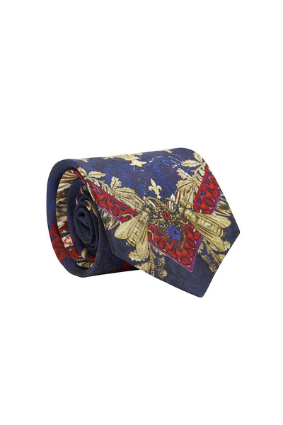 CAMILLA MEN'S TIE THIS CHARMING WOMAN