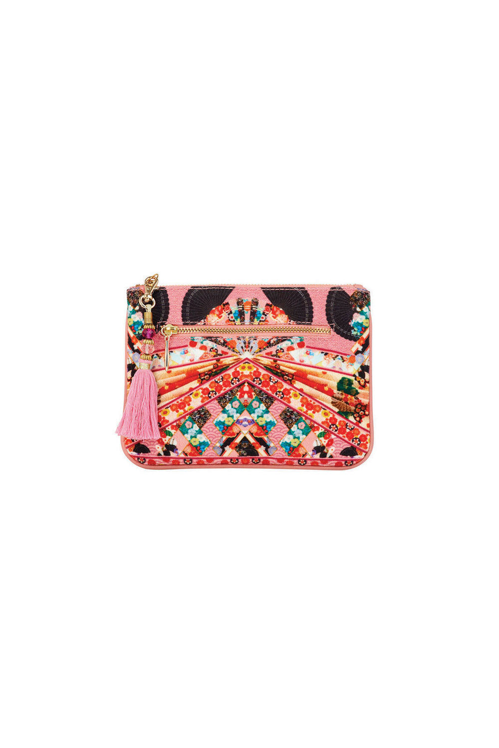 CAMILLA POSTCARDS FROM MARS PHONE & COIN PURSE