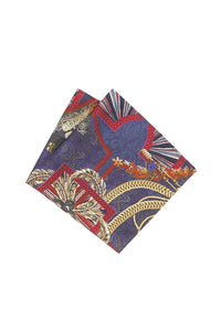 CAMILLA POCKET SQUARE THIS CHARMING WOMAN