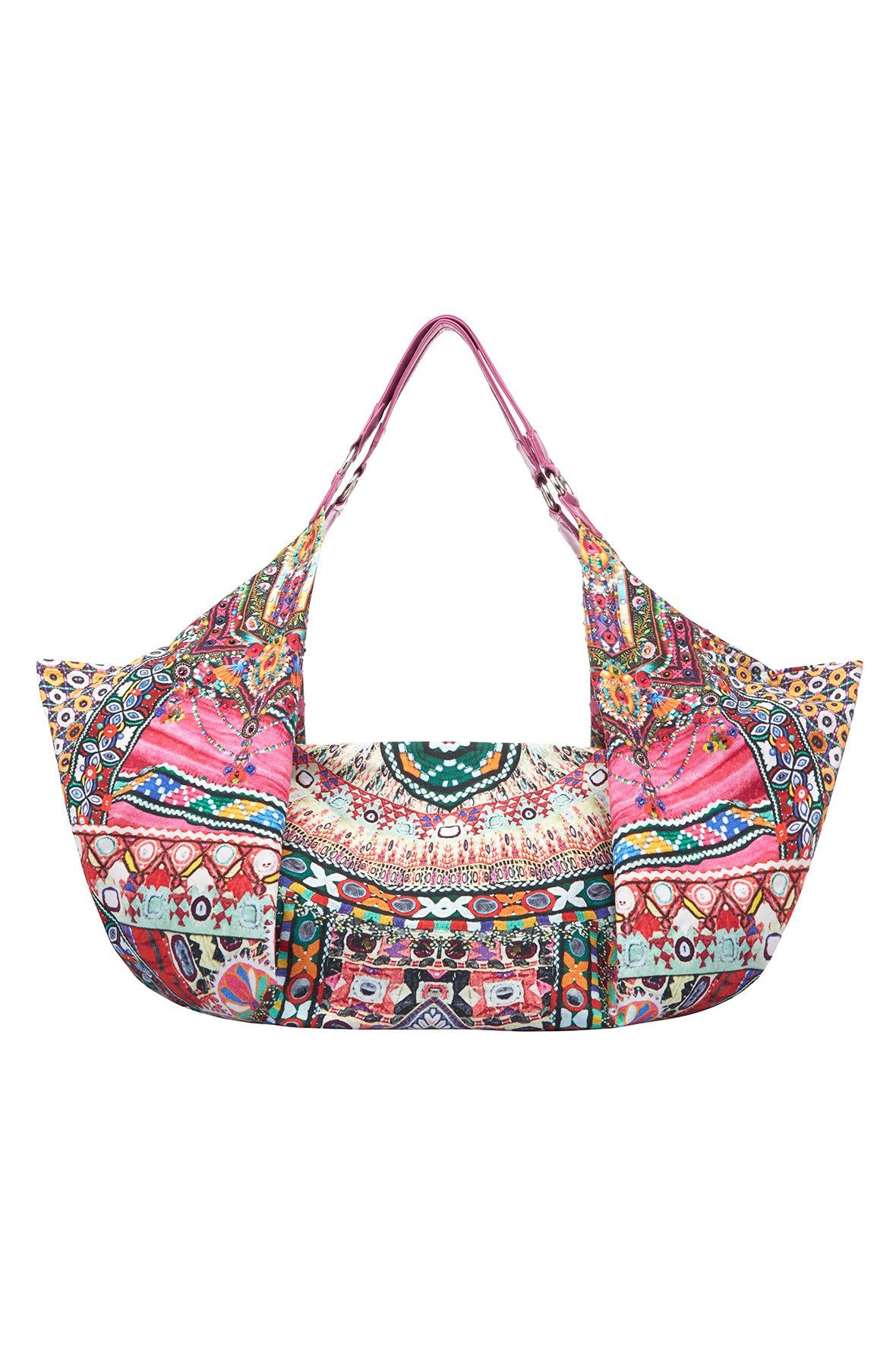 KALBELIA QUEEN SOFT BEACH BAG