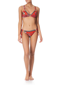 RING TRIM TRI BRA WONDERING WARATAH