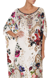 ROUND NECK KAFTAN FAIRY GODMOTHER