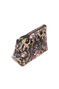 CAMILLA SMALL MAKE UP POUCH FRIEND IN FLORA
