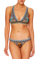 CAMILLA A WOMANS WISDOM SOFT CD BRA W BACK CLIP