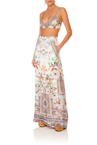 CAMILLA TIME AFTER TIME WIDE LEG PANT W CUFFS