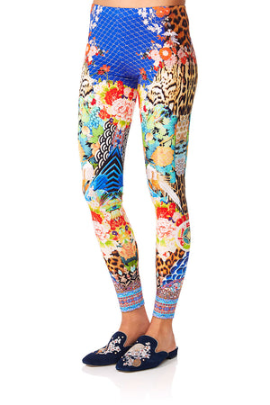 735ad229d9a LEGGINGS SPACE COWGIRL LEGGINGSSPACE COWGIRL