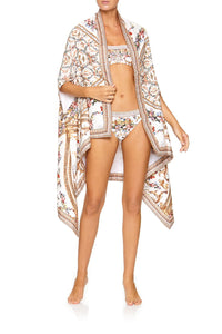 TOWEL PONCHO OLYMPE ODE