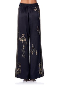 DRAWSTRING PANT WITH SIDE PANEL WE THE FREE