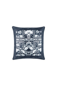 CAMILLA WILD MOONCHILD SMALL SQUARE CUSHION