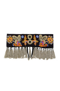 DANCING IN THE DARK FULLY EMBELLISHED BELT