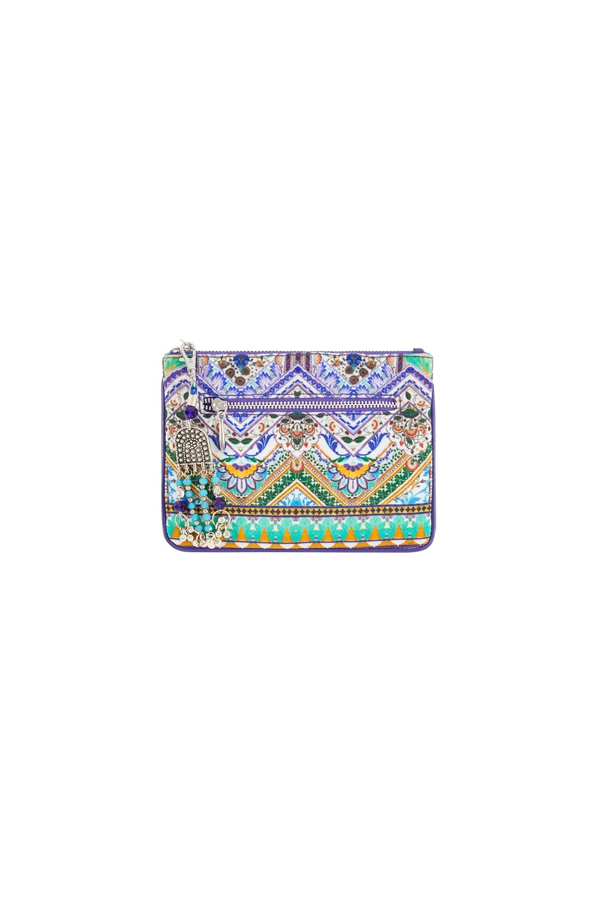 EVERLASTING UDAIPUR PHONE & COIN PURSE