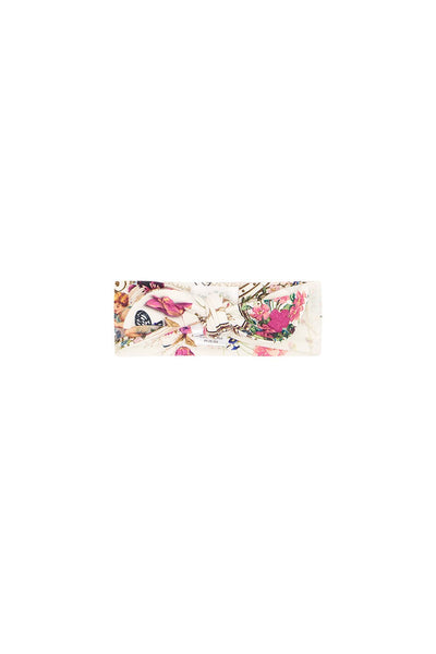 BABIES HEADBAND JARDIN POSTCARDS