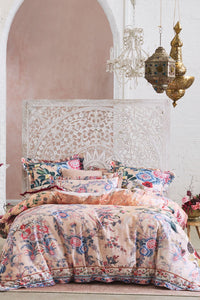 KING BED QUILT COVER SET ALL MY AVIGNON