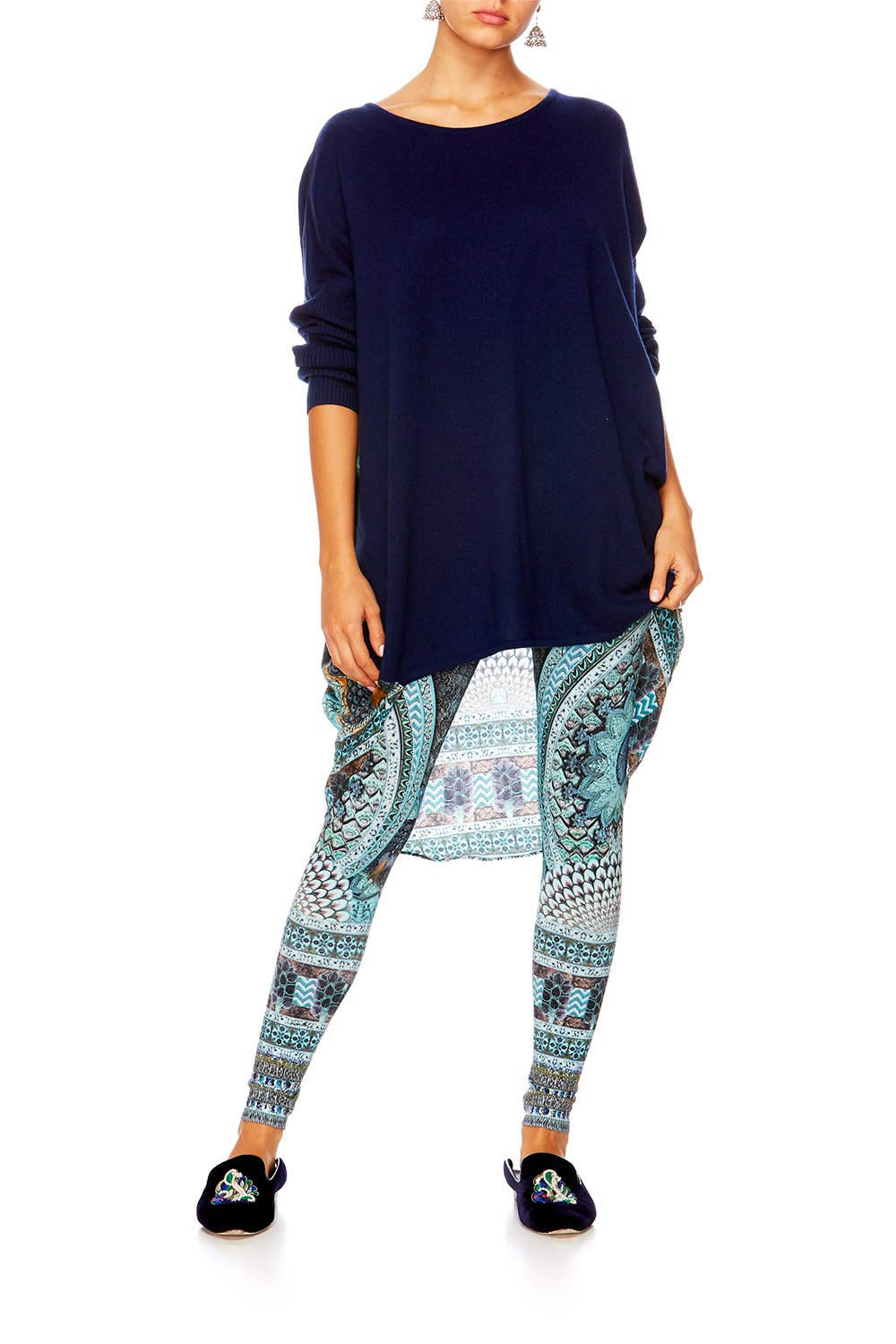 TURN ON THE CHARM LEGGINGS