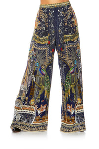 CHILDREN OF THE WORLD WIDE LEG TROUSER