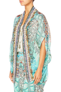 THE SPIRIT WITHIN OPEN FRONT CARDI