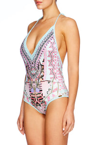 MOCHILLA CHILLER CROCHET EDGE ONE PIECE