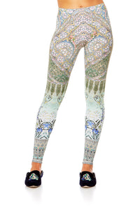 MAMAS HOME LEGGINGS