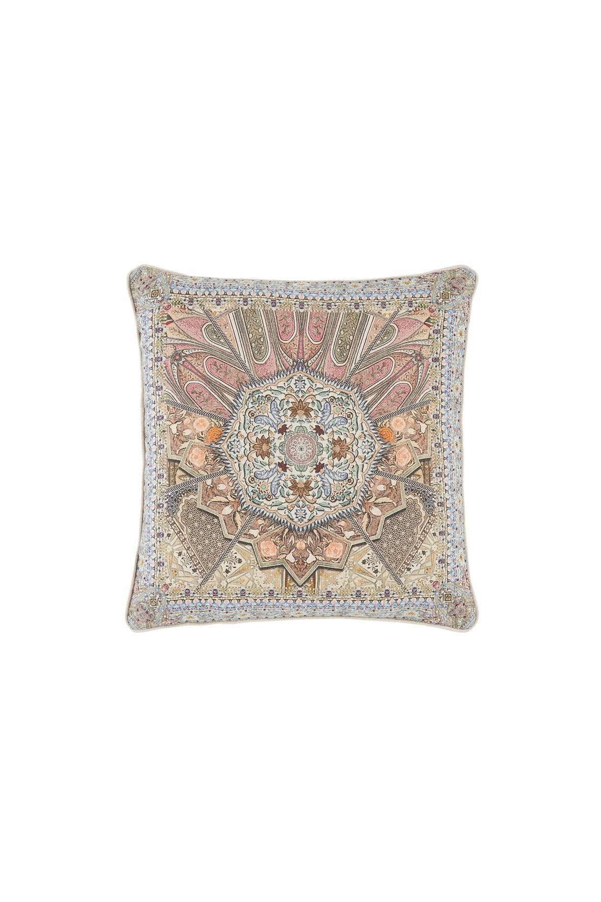 SOUL SISTERS SMALL SQUARE CUSHION