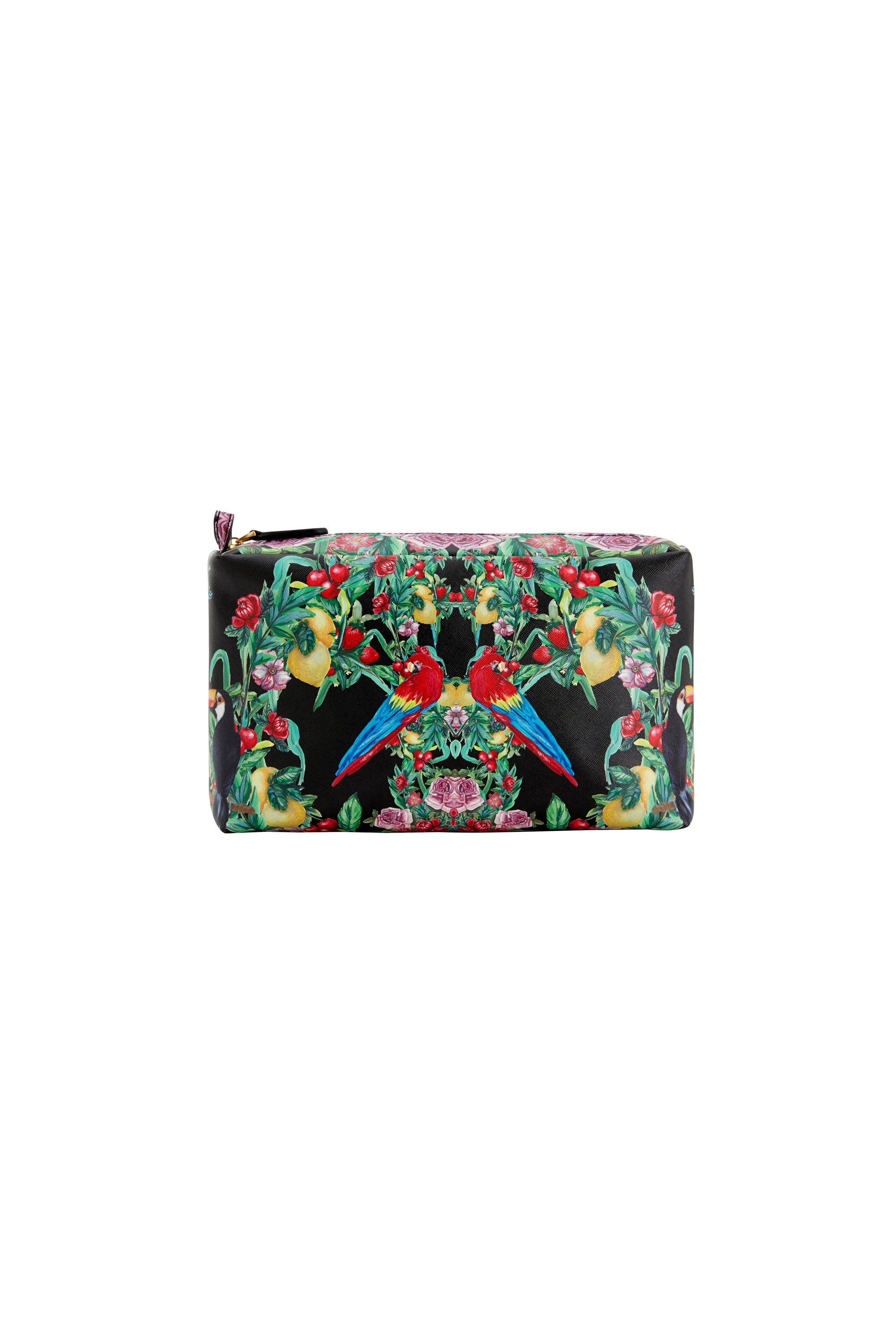 TOUCAN PLAY MAKEUP BAG