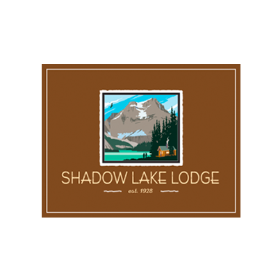 Brewster's Shadow Lake Lodge Brand Logo - Image