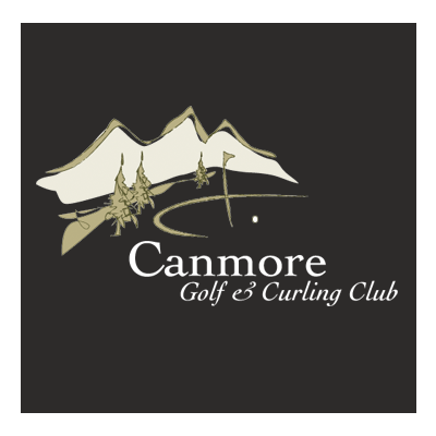Canmore Golf & Curling Club Brand Logo - Image