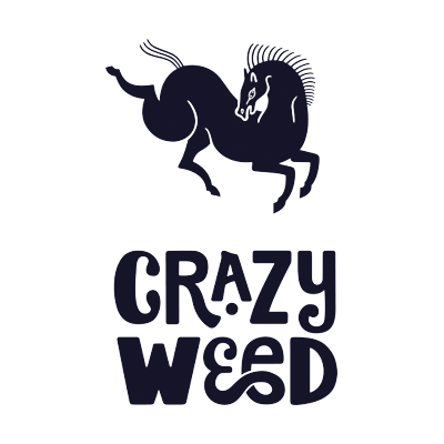 Crazyweed Kitchen Brand Logo - Image