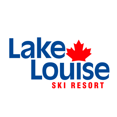 Lake Louise Ski Resort Brand Logo - Image