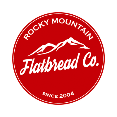 Rocky Mountain Flatbread Co. Brand Logo - Image